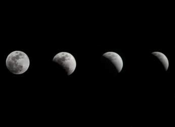 Νέα Σελήνη στον Λέοντα