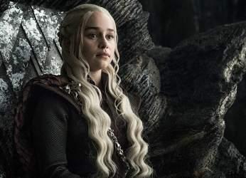 Οι Ζυγίνες του Game of Thrones